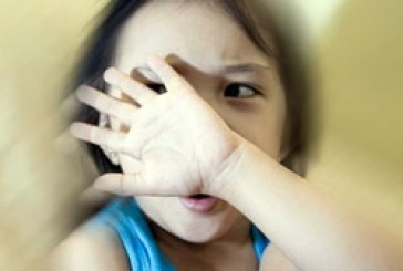 आठ वर्षीया बालिका बलात्कृत