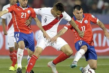 चिली कोपा अमेरिका फुटबलको फाइनलमा
