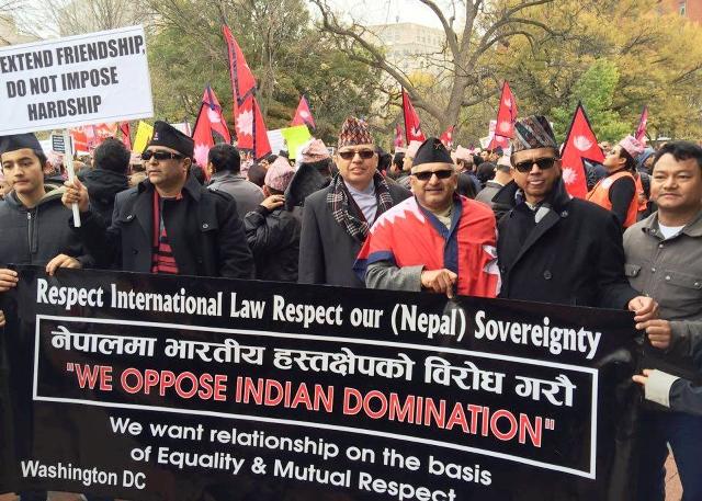 अव काठमाडौंको सडकमा जभाभावी विरोध प्रर्दशन गर्न नपाइने