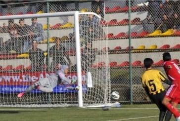 नेपाल-मलेसिया महिला मैत्रीपूर्ण फुटबलमा नेपाल १ गोलले विजयी