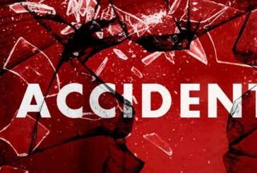 Motorbike hit kills Gurung