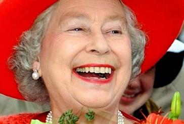 बेलायती महारानी ९१ वर्षमा