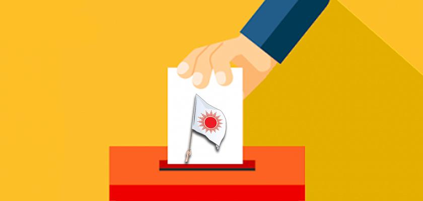 पहिलो चरणको स्थानीय तहको निर्वाचनको परिणाम सन्तोषजनकः एमाले
