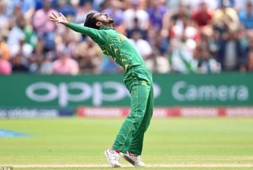 इङ्ल्यान्डलाई हराउँदै पाकिस्तान च्याम्पियन्स ट्रफी क्रिकेटको फाइनलमा
