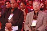 नयाँ शक्ति–फोरम नेपाल एकीकरण : झण्डा र चुनाव चिन्ह पक्का, पार्टीको नाम र बाबुरामको 'पोजिसन' मिलाउन बाँकी