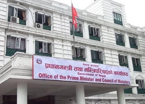१५ दिनभित्र निर्वाचन क्षेत्र निर्धारण आयोग गठन गर्ने सरकारको तयारी