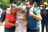मेक्सिकोमा शक्तिशाली भूकम्प, १३० को मृत्यु