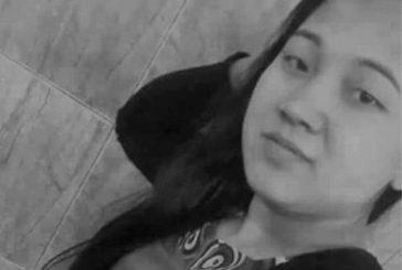 यि हुन् इराकमा आत्महत्या गरेकी नेपाली चेली