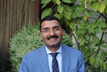 कतारका आरके शर्माको मध्यपूर्व संयोजकमा उम्मेदवारी घोषणा [भिडियो सहित]