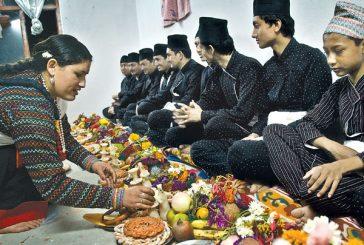 नेपाल संवत् ११३८ आज देशभर विविध कार्यक्रम गरी मनाइँदै, आज म्हः पूजा पनि
