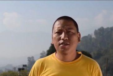 बुद्द भारत मै जन्मिएका हुन् भन्दै आए एक नेपाली – नेपालीलाई ईंग्लिश पढ्न अनुरोध (भिडियो)