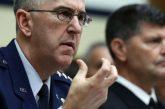 राष्ट्रपति ट्रम्पको गैराकानूनी आदेश नमान्ने : वायु सेना प्रमुख