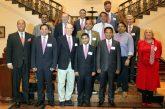 ब्रिटेन नेपाल चेम्बर अफ कमर्सको सेमिनार लन्डन दूतावासमा