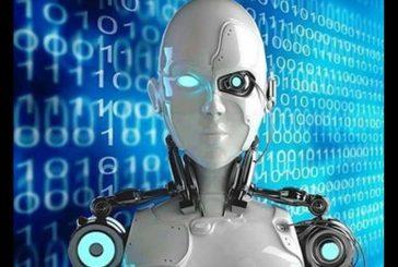 यस्तो रोबोट, जसले कसरत गर्दा पसिना निकाल्छ (भिडियाेसहित)