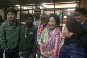 घले दम्पत्ति महत्वपुर्ण योजनाका साथ नेपालमा