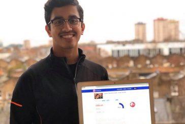 यूसीएल नेपाली विद्यार्थी समाजको अध्यक्षमा शाहिल कैनी चयन