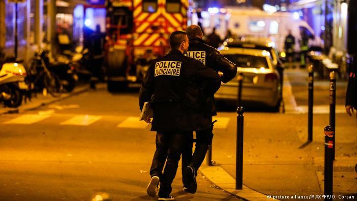 पेरिसमा चक्कु प्रहारबाट एक जनाको हत्या, चार घाइते