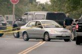 २६ वर्षे महिलाले मेडिकल सेन्टरमा चलाइन् गोलीः तीनको मृत्यु, आफूलाई पनि हानिन् गोली